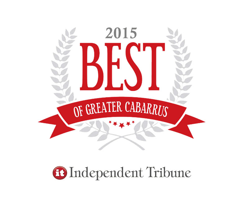 Best of Greater Cabarrus
